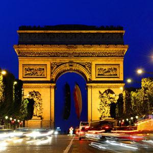 34 avenue des Champs Elysées - Paris 8